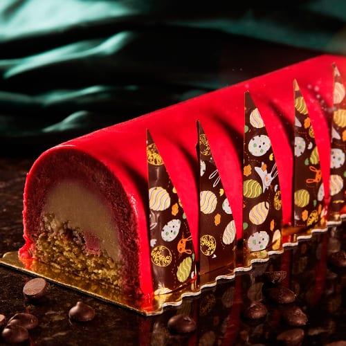 Transfers e Blisters: faça chocolates decorados nesta Páscoa