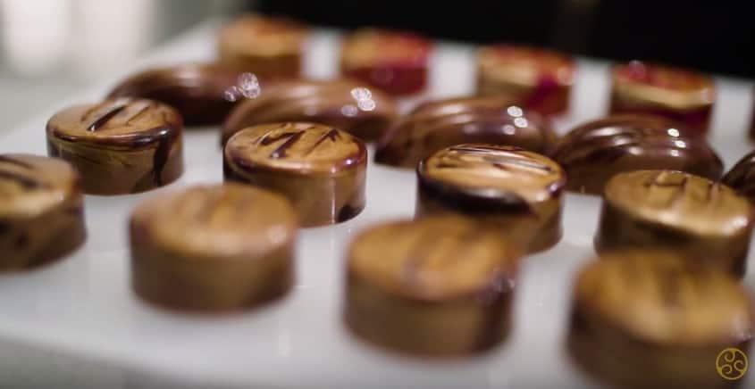 Myrcryo: Temperando seu Chocolate à Perfeição!