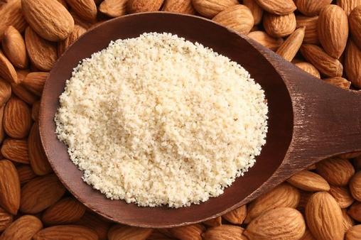 A farinha Perfeita para o Macaron