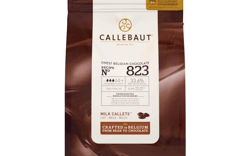 Conheça o icônico Chocolate ao Leite nº 823