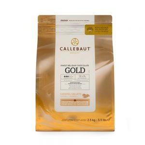 uma imagem sobre chocolate Callebaut