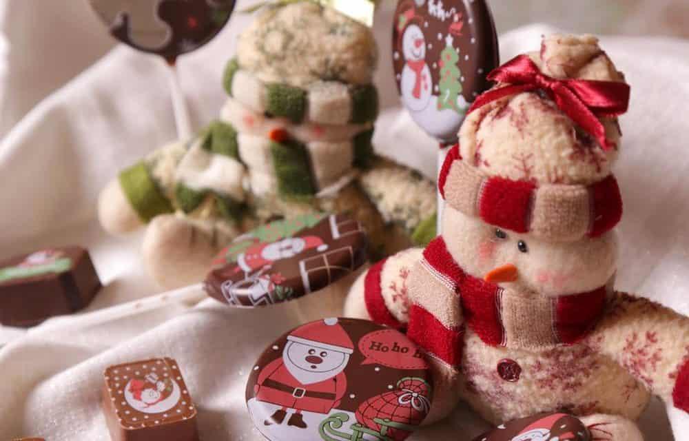Os melhores utensílios de Natal para cozinha