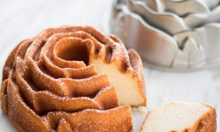 Descubra as nossas diferentes formas para bolo