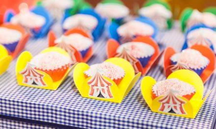 BarraDoce: Nossas sugestões de forminhas para doces