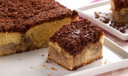 Emulsuficante: o segredo dos bolos fofinhos