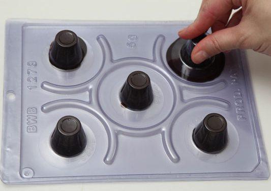 Conheça todas as vantagens da forma de silicone com acetato