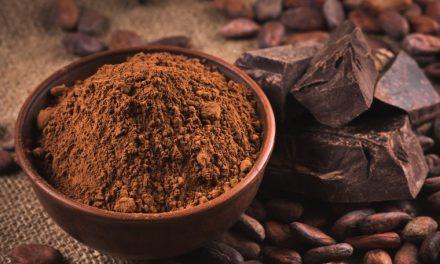 Curiosidades sobre o chocolate orgânico