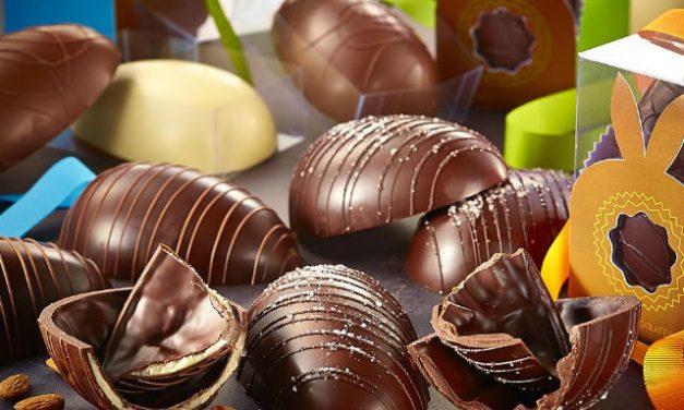 Aprenda a se organizar para vender ovos de Páscoa