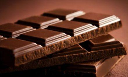Chocolate faz bem?