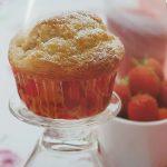 Prepare um muffin de Dia das Mães muito saboroso!