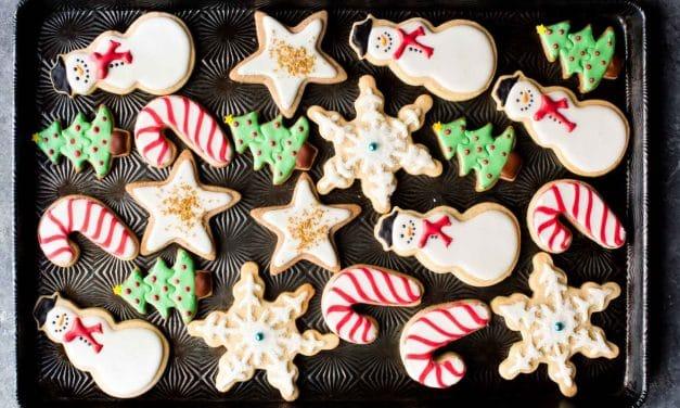10 Dicas para Biscoitos Decorados que Você Gostaria de Ter Conhecido Antes