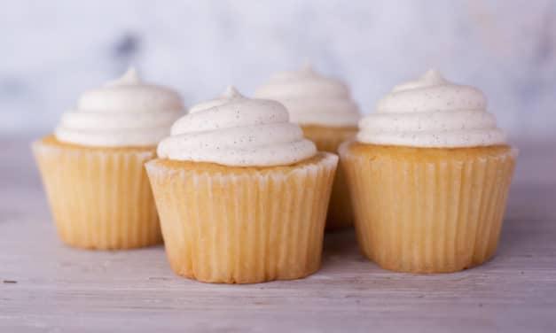 Cupcakes: guia definitivo