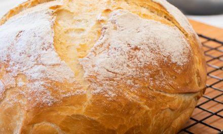 O que você precisa saber para fazer pão em casa